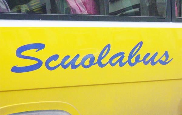 Scuolabus – Massa